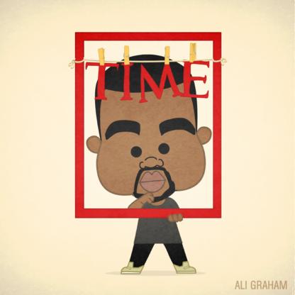 Lil Ye - Primetime